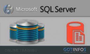 SQLSERVER ONLINE TRAINING